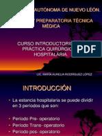 PRE-OPE 1