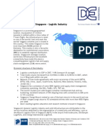 Industry Report - Logistic