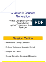 Chapter6-ConceptGeneration
