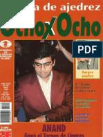 Ocho x Ocho 192
