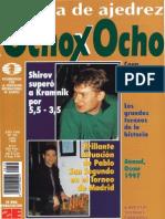 Ocho x Ocho 195