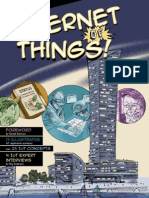 IoT Comic Book