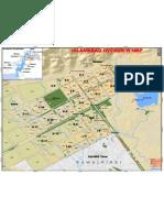 Map Islamabad
