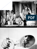 Digital Booklet - Talk That Talk (De