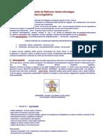 Omeopatia Reflusso Gastro Esofageo