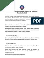 CR La Rochelle_22 Sept 11