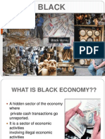 Black Economy Presentation