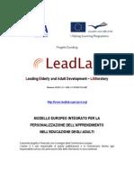 Italian LeadLab Model