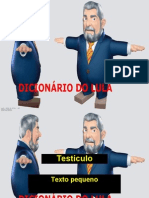 dicionariodolula