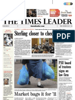 Times Leader 11-18-2011