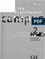 Campus 2_Livre Du Professeur