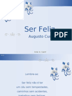 Crystal - Augusto Cury - Ser Feliz