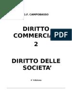 CAMPOBASSO- società