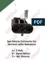Pinout Diagram - TPS101