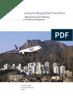 FedEx International Air