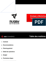 Recommandation e-marketing