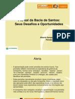 9º ENEMET Petrobras Alberto Sampaio Final