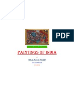 Paintings of Different Era