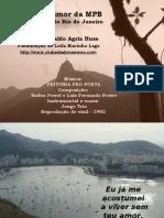 RIO-Com Musica Popular Brasileira