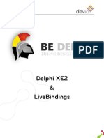 Be Delphi Live Bindings