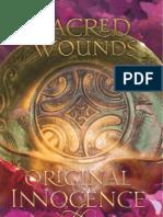 Sacred Wounds Original Innocence Padma Aon