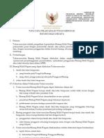 Lampiran PMK No. 96 Tahun 2007 Tentang Tatacara Pelaksanaan Tukar Menukar Barang Milik Negara