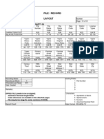 ABC Data Layout
