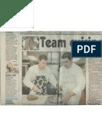 Press Gazette oct01