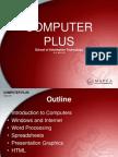 COMPLUS Presentation Internet