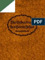 JESUS Erdenwege - KlKartBl_Klass_72dpi