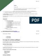 Fr Wikipedia Org Wiki Systeme-Politique