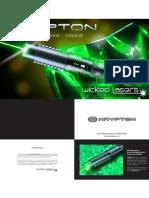S3 Krypton Manual 10292011