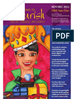 NOV DEC 2011 Flourish Magazine ISSUU 11-17