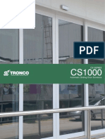 CS1000 Catalogue