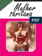 Livro a Mulher Puritana