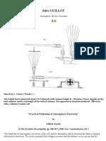 Jules Guillot -- Atmospheric Electric Generator 2