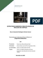 Tese de Mestrado Bruno Soares