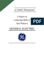 SQM Report