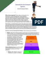 Theory of Career