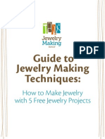 Guide to Jewelry Techniques