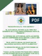 Paramitas Sobre Sexo y La Sexual Id Ad de La Ferriere