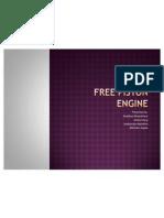 Free Piston Engine (2)