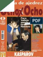 Ocho x Ocho 207