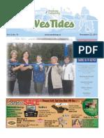 November 22 2011 WesTides Web