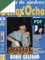 Ocho x Ocho 208