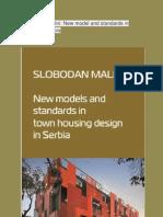 PROGRAM FOR THE DESIGN OF RESIDENTIAL BUILDINGS