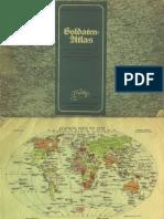 Sold at en Atlas Der Wehrmacht Von 1941