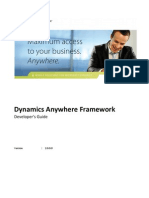 DG DAW 2010-01-20.Framework Development Guide.v2.0.0.0