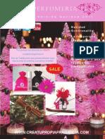 Scentonality Catalogo Edicion Navidad 2011