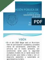 Informe de Gestion 2008 - 2011